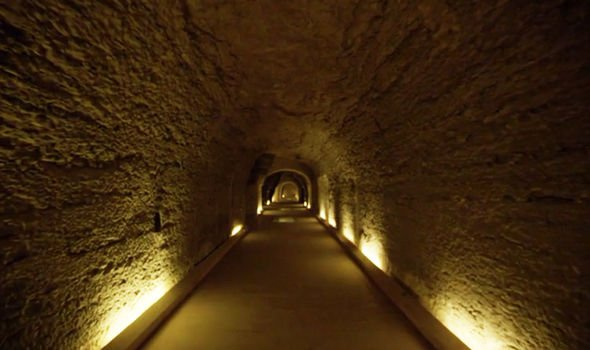 The-tunnels-span-below-the-pyramid-site-2047869