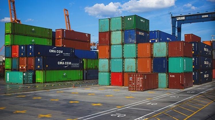 Egypt's exports to US climb 25.7% in 2018: CAPMAS