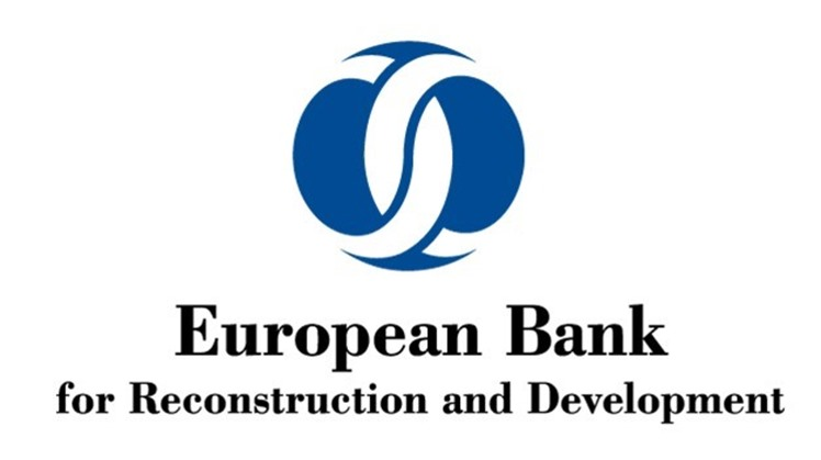 European Bank for Reconstruction and Development (EBRD) -logo