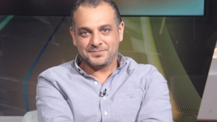 Egyptian Director and Screenwriter Tamer Mohsen