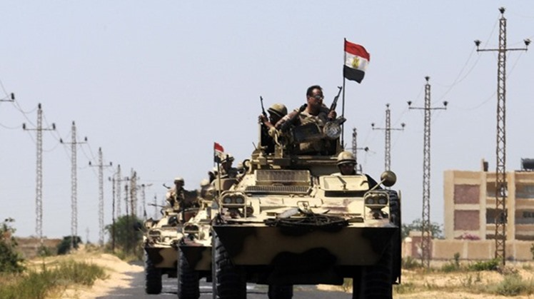 Egypt has participated in a two-day meetings of a liaison strategy group of the anti-Daesh Global Coalition, which wrapped up on Sunday in Washington.