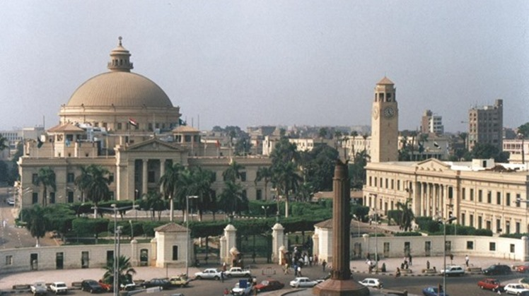 Cairo University jumped 100 ranks to occupy a 301-400-category place in the 2019 Academic Ranking of World Universities (ARWU) of Shanghai Ranking Consultancy.