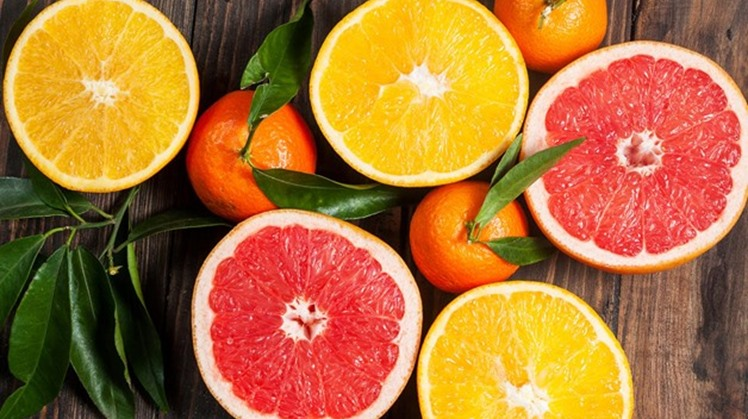 Egypt has exported 1,752,000 million tons of citrus abroad since the beginning of the new export season of fruits and vegetables, Head of the Central Department of Agricultural Quarantine at Ministry of Agriculture Ahmed al-Attar said on Sunday.