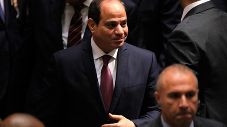Egypt's President Abd al-Fattah El-Sisi ordered the government on Sunday to launch the experimental stage of  the second phase of the comprehensive health insurance system in Luxor and South Sinai governorates beginning from March 2020.