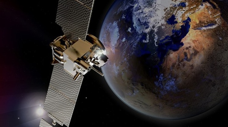 "Egypt will launch on Nov.22 its first communication satellite""Tiba 1"" that will provide internet services to individuals and companies in Egypt and some North African countries as well as the Nile Basin countries."