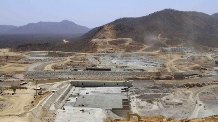 "Egypt has said it hopes to reach an agreement and resolve all ""outstanding issues"" on the rules of filling and operating the Grand Ethiopian Renaissance Dam, in comments a day ahead of a vital trilateral meeting in Cairo that will see negotiations on the"