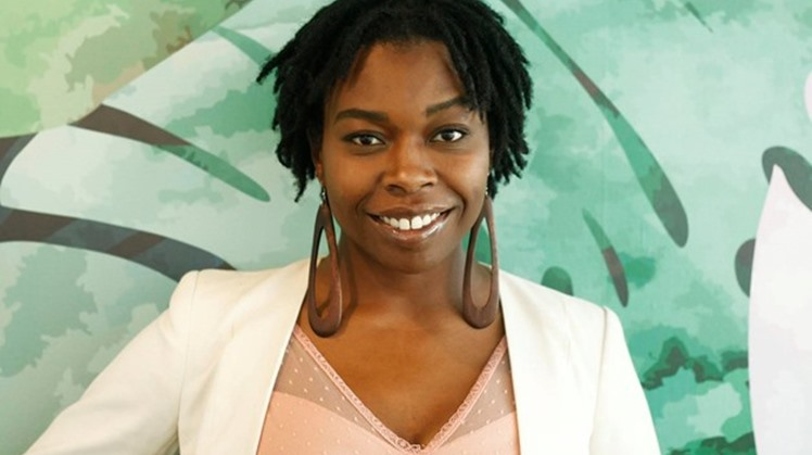 "Jillisa Brown, a certified confidence coach who is Canadian by birth, Jamaican by decent, and African by roots, will take part in the World Youth Forum this year for the first time, which she described as a ""true privilege."""