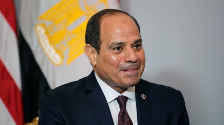 President Abdel Fatah al-Sisi sent a cable of congratulations to Sultan Haitham bin Tariq Al-Said on the occasion of assuming the reins of power as Sultan of Oman.