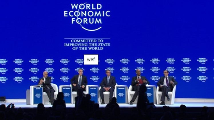 World Economic Forum kicked off Tuesday in the Swiss city Davos, with the participation of the Egyptian Minister of International Cooperation Rania al-Mashat.