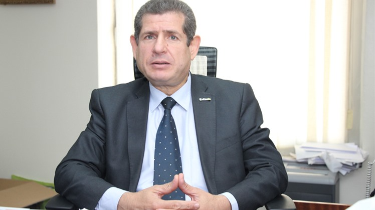 African Reinsurance Corporation (Africa Re) reported a growth in its investments in Egypt to around 2 billon Egyptian pounds ($126.583 million) at the end of 2019, according to its regional director Omar Gouda.