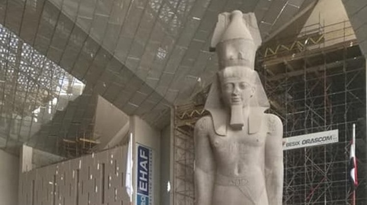 Egypt seeks to stimulate tourist arrival rates to reach 30 million annually, Minister of Tourism and Antiquities Khaled Al-Anani said in a TV statement on Saturday.