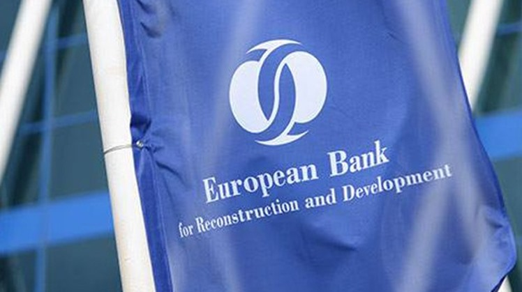 European Bank for Reconstruction and Development (EBRD) offered a financing facility worth $125 million