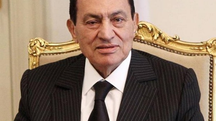 United Nations Secretary-General Antonio Guterres mourned Egypt's former President Mohamed Hosni Mubarak on Wednesday. Guterres extended his heartfelt condolences to the Egyptian people, government and his family.