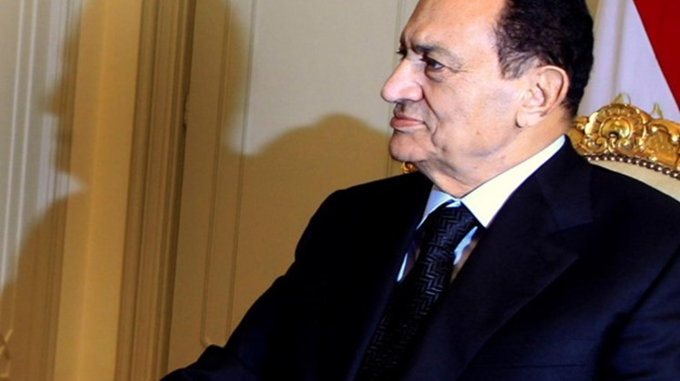 Former Egyptian President Mohamed Hosni Mubarak memorial service will be held on Friday at Tantawy Mosque in New Cairo, sources told Egypt Today.