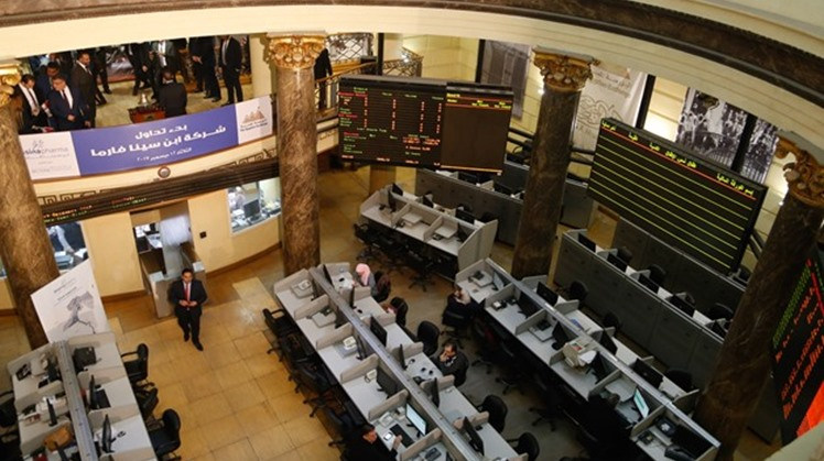 The Egyptian Exchange (EGX) continued its uptrend for the third session, adding LE 16.47 billion of market capitalization, amid Egyptian purchases.