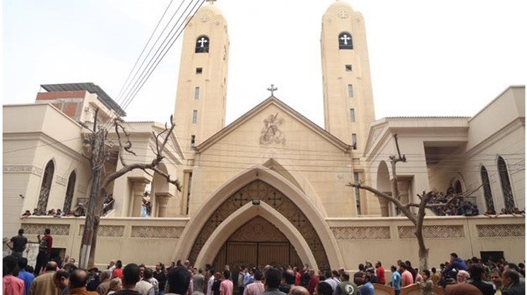 Egypt's Coptic Orthodox Church stepped in to offer help for the Egyptians stranded in the Kenyan capital, Nairobi, amid the Coronavirus epidemic.