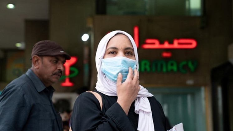 Under the auspices of the Egyptian media platforms of Extra News and Egypt Today, the National Council for Women launched an awareness campaign to help people avoid the coronavirus (COVID-19) infection.