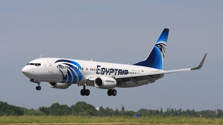 EgyptAir Holding Company will receive LE 2 billion as a supportive loan to confront the repercussions of Coronavirus pandemic, Minister of Finance Mohamed Ma'it said Saturday.