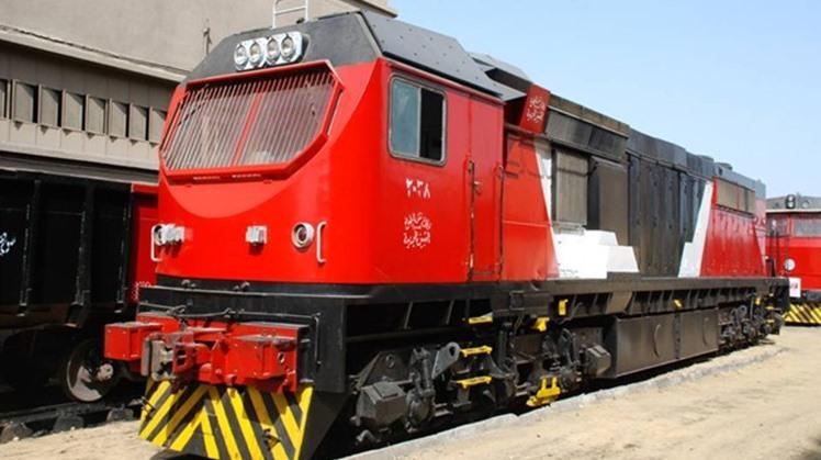 3rd batch of 20 naval US locomotiveto arrive Alexandria in June