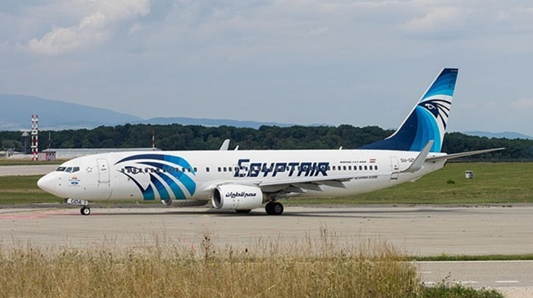 The Cairo International Airport has received on Sunday three exceptional flights from Saudi Arabia carrying 624 Egyptians, as part of the national efforts to expatriate stranded nationals abroad amid the coronavirus crisis.