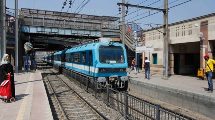 Egypt's Minister of Transport Kamel el-Wazir announced that plans have been set to implement 22 subway projects worth L.E. 512 billion until the year 2024.