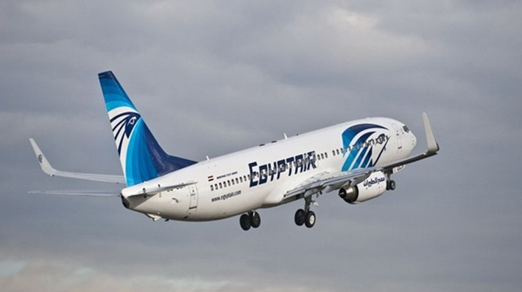 The Egyptian Embassy in Berlin announced on Tuesday the resumption of EgyptAir flights from and to Egypt after a nearly four-month hiatus over the novel coronavirus pandemic.