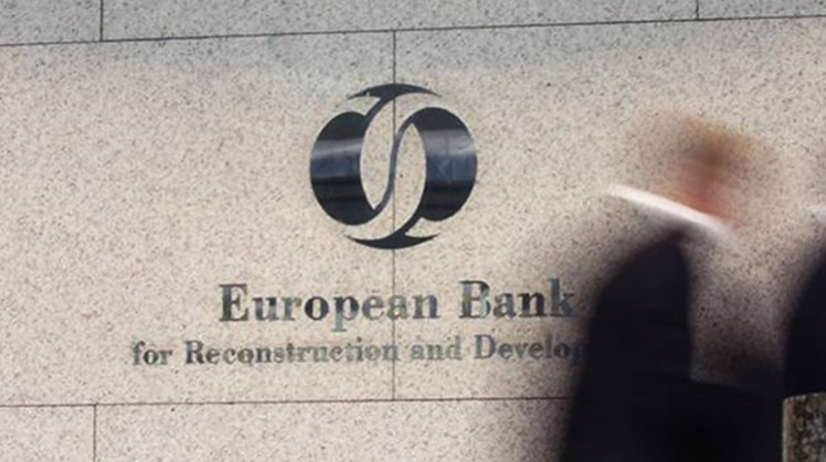 The European Bank for Reconstruction and Development (EBRD) announced Tuesday supporting Egypt's New Urban Communities Authority (NUCA) in its plans to diversify funding sources by tapping the debt capital market with an investment of LE 1.5 billion