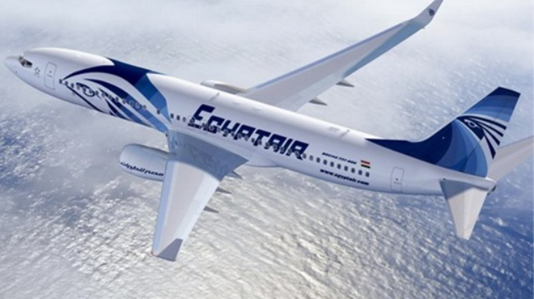 EgyptAir is operating 32 international and charter flights to ferry about 2,500 passengers Tuesday.