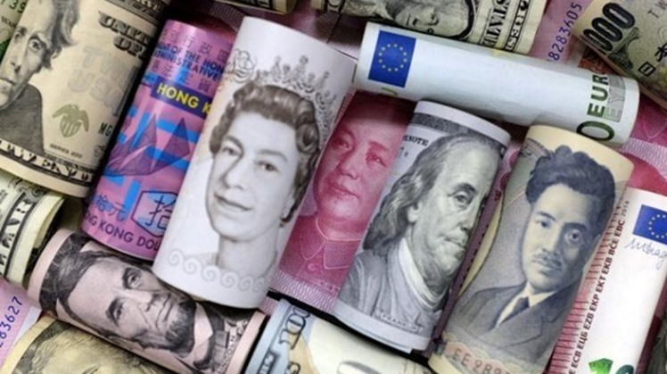 Egypt's foreign reserves rose by about $113 million, recording $38.314 billion by the end of July 2020