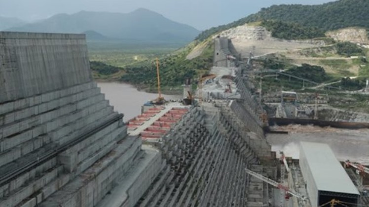 Egypt's Foreign Minister Sameh Shoukry said that the country is still prioritizing the Grand Ethiopian Renaissance Dam (GERD) negotiations along with preserving Egypt's water interests and protecting it.
