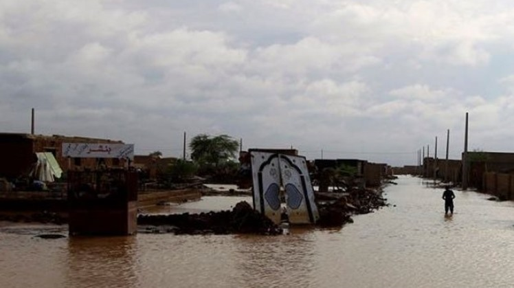 Sudanese Minister of Information Faisal Mohamed Saleh thanked Egyptians for supporting his country facing the floods impact which left over 100 people dead.