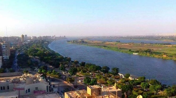 A total of 265 villages, 47 police stations, 39 agricultural departments, and local units, besides 15 administrations in eight governorates overlooking on the Nile have been notified with the high level of the river water during this period