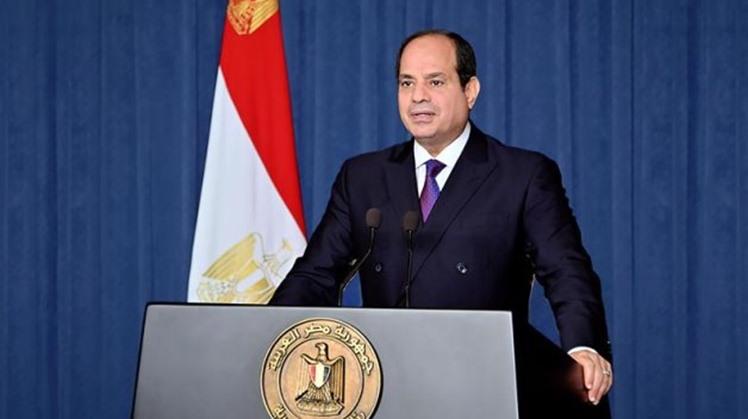 Egypt's Sisi full speech at UN Summit on Biodiversity