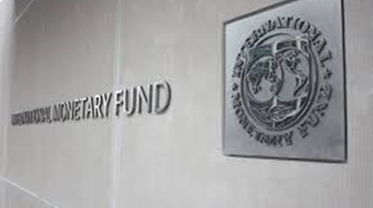 The International Monetary Fund (IMF) declared Monday that Egypt is the only country in the Middle East and North Africa region that will achieve a positive economic growth