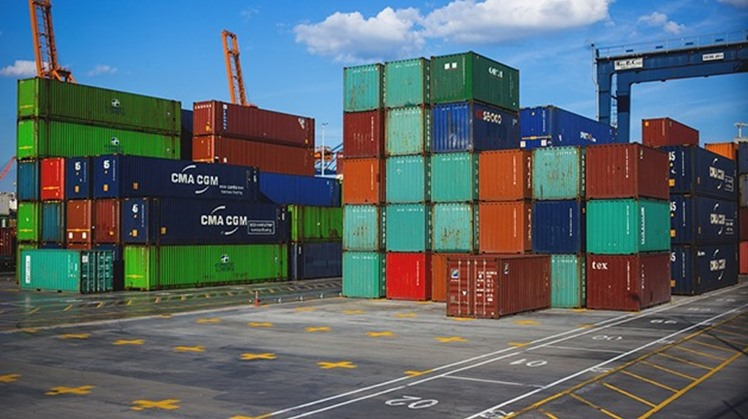 The volume of Egyptian-Ukrainian trade exchange reached $2.6 billion during 2019, according to the Ministry of International Cooperation.