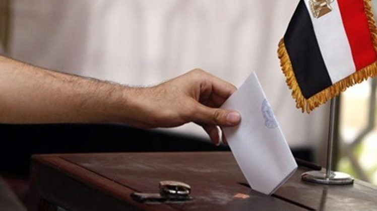 Voting in the second phase of the Egyptian House of Representative election goes smoothly since the start of the election at 9:00 am