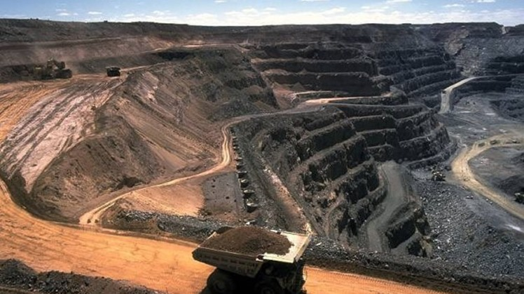Egypt, Nigeria agree on a phone interview to exchange information on mineral extraction