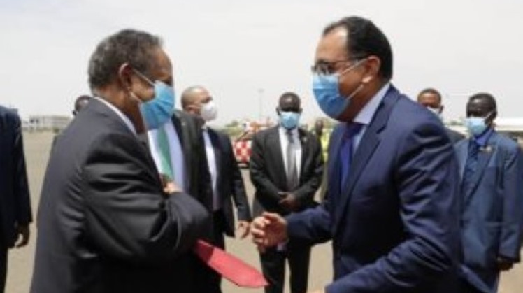 Egypt, Sudan discuss boosting cooperation in religious field
