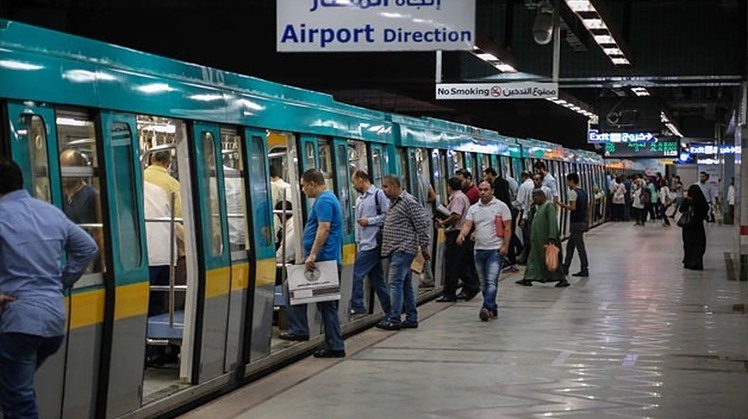 Egypt, Japan review cooperation in maintenance of 35 Cairo metro trains