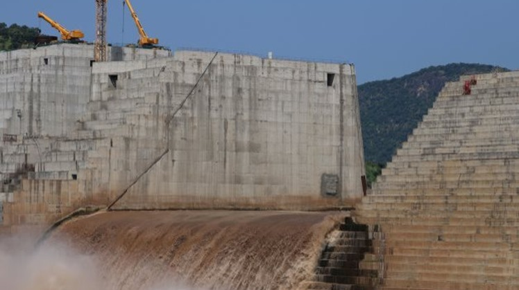 Egypt's FM, irrigation min. to participate in new negotiations round on Ethiopian Dam