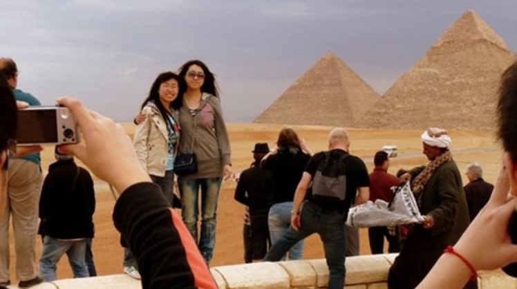 Egypt allocates LE 6.3B to support tourism, culture, aviation sectors
