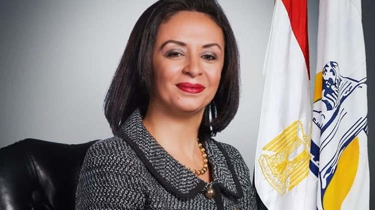 President of NCW, Maya Morsy, calls parliament to urgently pass Egypt's new FGM law