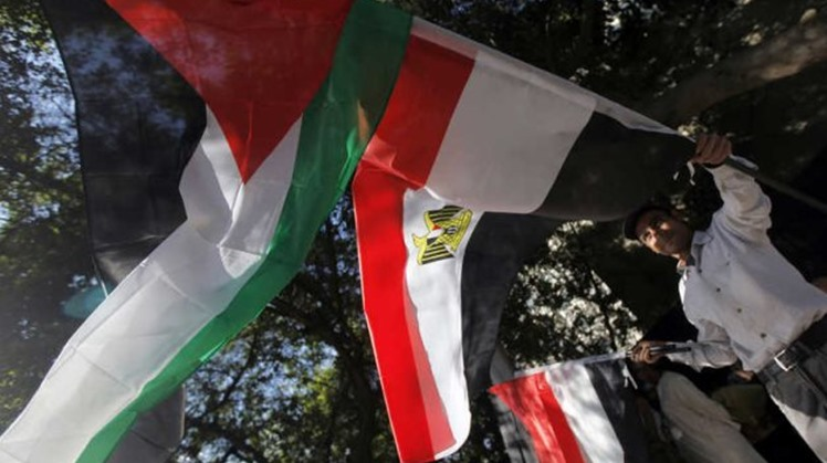 Palestine still views Egypt role in mediating in the peace talks as vital