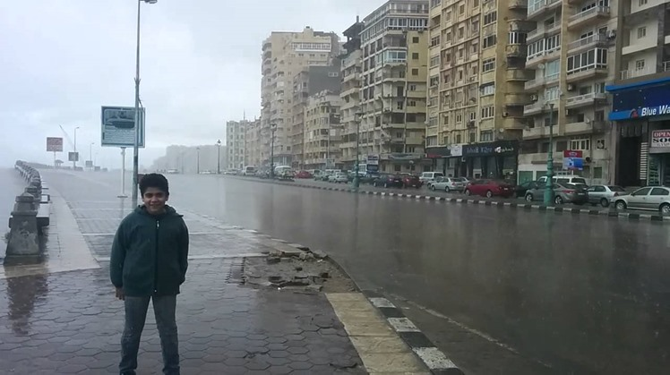 Egypt allots LE300M to rehabilitation of Alexandria's drainage system