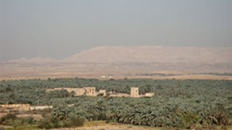 Egypt to set 'population attraction project' in New Valley
