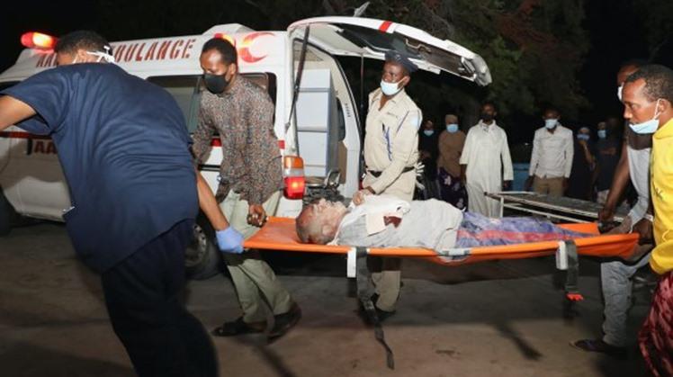Egypt denounces terrorist operation in the Somali
