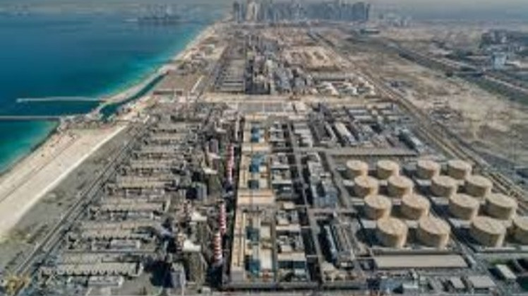 Egypt's PM discusses with IFC, EBRD officials cooperation in desalination