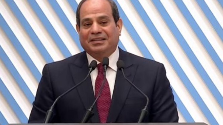 President Sisi awards number of women Order of Virtues
