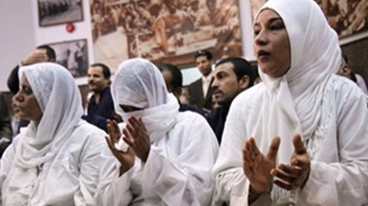 Egyptian Center for Thought and Strategic Studies: No debtors in Egypt's prison soon