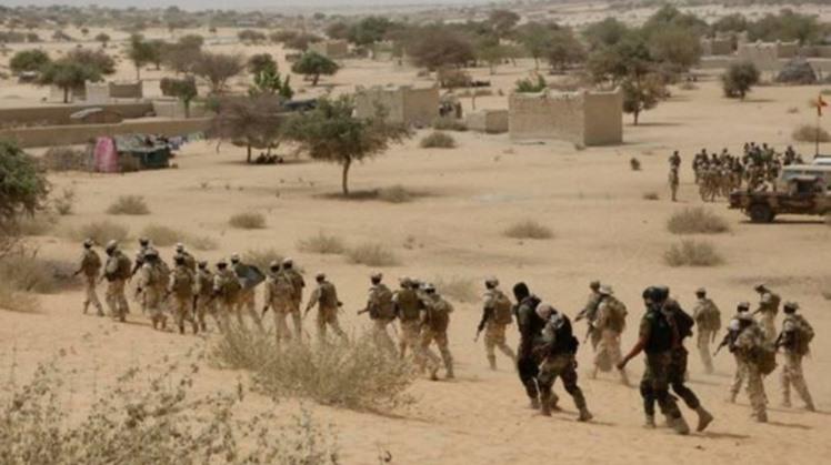 Egypt expresses sincere condolences to Niger over deadly terrorist attack